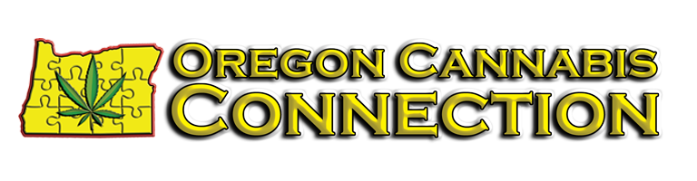The Oregon Cannabis Connection, a source for news and information on cannabis