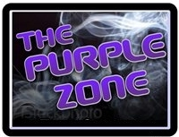 Texas, Business - The Purple Zone Hookah Lounge & Tobacco Shop