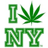 New York - Local Resources, Legalize Marijuana in New York