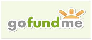 You can also use our Go Fund Me page