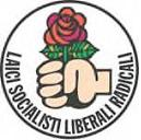 The Rosa nel Pugno (Rose in the Fist) Party of Italy