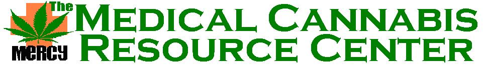 a Medical Cannabis Resource Center (MERCY) 2011 News Story page