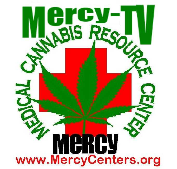 Check Out MERCY on Capital City Television, channel 23 in the Salem area